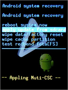 cara rooting android
